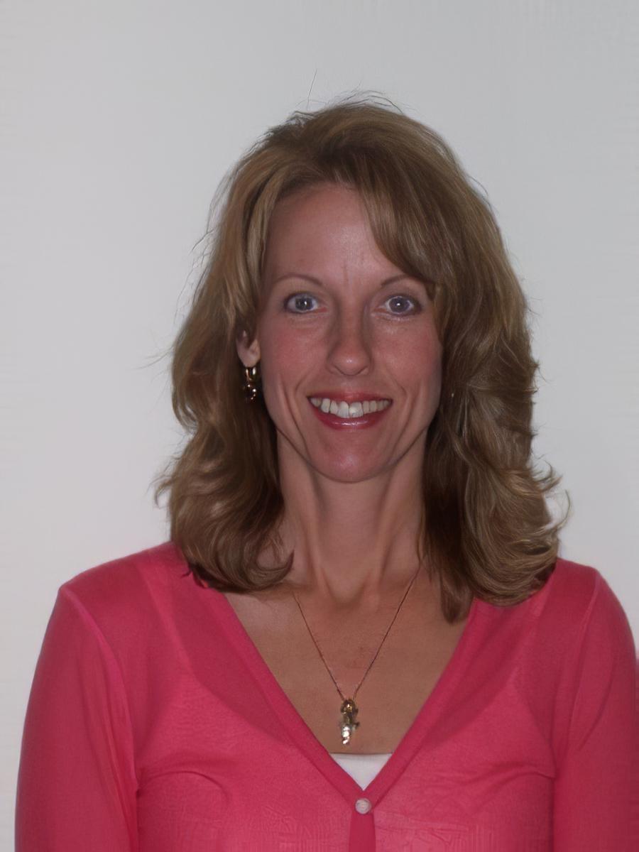 Lisa Rosenberger